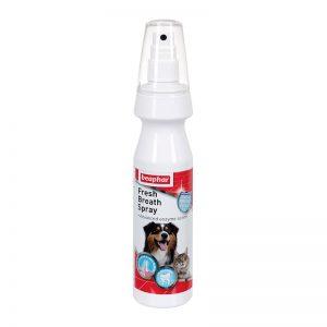 Fresh Breath Spray DogCat - Beaphar - Adec Distribution