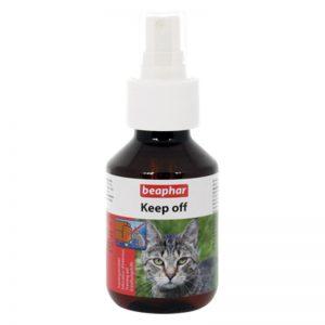 Keep Off Spray DogCat - Beaphar - Adec Distribution