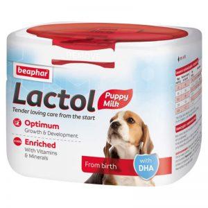Lactol Puppy - Beaphar - Adec Distribution
