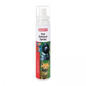 Pet Behave Spray - Beaphar - Adec Distribution