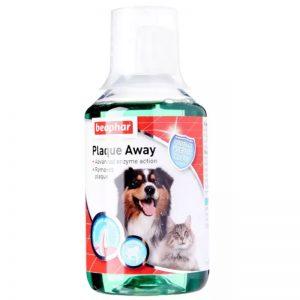 Plaque AwayMouth Wash DogCat - Beaphar - Adec Distribution