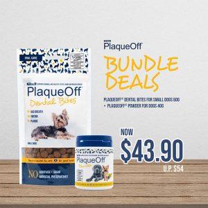 PlaqueOff Dental Bundle Bites - Proden PlaqueOff® - Noble Advance (2)