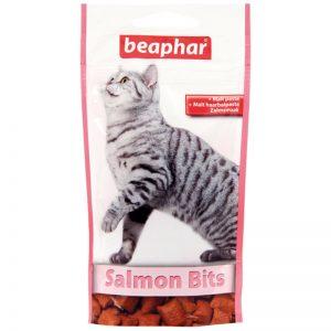 Salmon Bits Cat - Beaphar - Adec Distribution