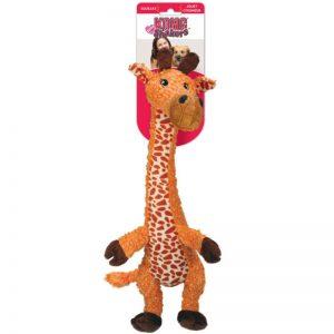 Small Shakers Luvs Giraffe (1) - KONG - Roots Technologies