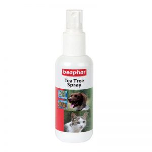 Tea Tree Spray for Dogs and Cats - Beaphar - Adec Distribution