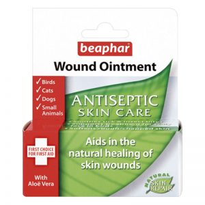 Wound Ointment- Beaphar - Adec Distribution