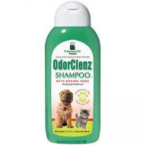 A390 Odorclenz baking soda 13.5oz - Professional Pet Product - Yappy Pets