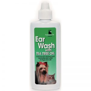 A555 PPP Ear Wash - Professional Pet Product - Yappy Pets