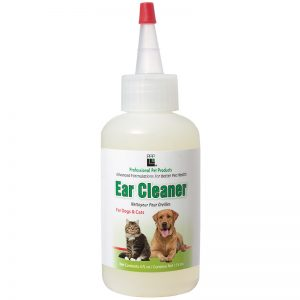 A560 Ear Cleaner - Professional Pet Product - Yappy Pets