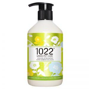 AP12 - 1022 Volume Up Shampoo 310ml - 1022 - Yappy Pets