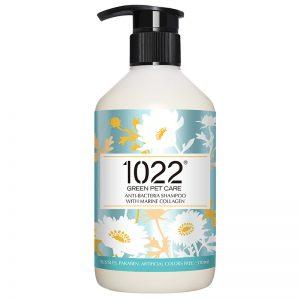 AP13 - 1022 Anti-Bacteria Shampoo 310ml - 1022 - Yappy Pets