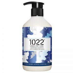 AP16 - 1022 Whitening Shampoo 310ml - 1022 - Yappy Pets