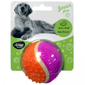 Aime Ball Toy 5 Senses 6cm - Aime - Adec Distribution