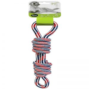 Aime Rope Frency Double Noeud 35cm - Aime - Adec Distribution