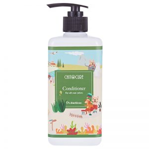 C151 Conditioner 480ml - Chitocure - Yappy Pets