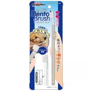 DM-94579 Gentle Dog Toothbrush - DoggyMan - Noble Advance