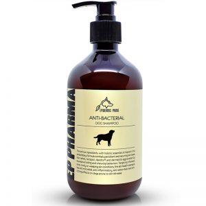 EP PHARMA ANTII-BACTERIAL DOG SHAMPOO