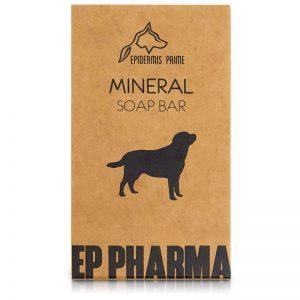 EP PHARMA MINERAL SOAP BAR - Epidermis Primes Pharma - Cmc Ventures Pte. Ltd