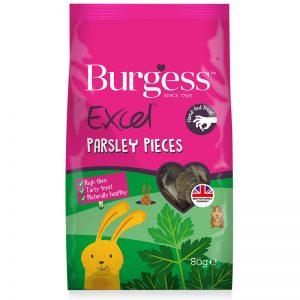 Excel Parsley Pieces B44 - Burgess Logo - Yappy Pets