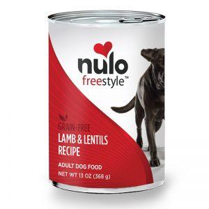 Nulo Freestyle Dog Grain-free Lamb & Lentils - Nulo - Adec Distribution