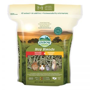 O152 Hay Blends 20oz - Oxbow - Yappy Pets