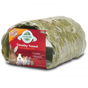 O51 Timothy Tunnel - Oxbow - Yappy Pets