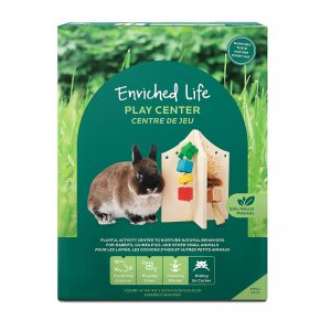 O9212 Play Center - Oxbow - Yappy Pets