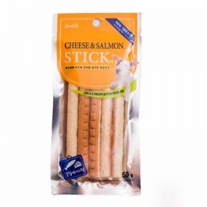 Cheese & Salmon Stick (50g) BW2005