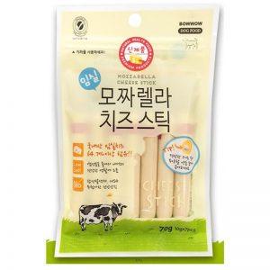 Mozerella Cheese Stick (70g) BW2016