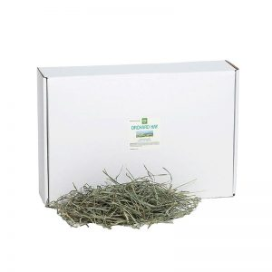 Orchard Grass Hay - Small Pet Select - Yappy Pets (2)
