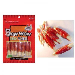 Pork Loin Roll Meat Stick (6pcs) BW1037