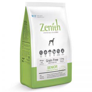 Zenith - Light & Senior (Lamb Meat & Potato) (1)
