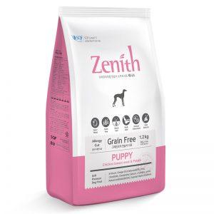 Zenith - Puppy (Chicken Breast Meat & Potato) (1)