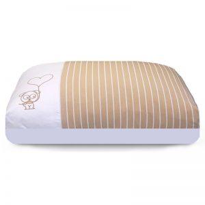 Ashley The Dreamer Cooling Dog Bed - Dream Castle