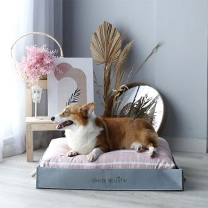 Clara Large Dog Bed - Dream Castle