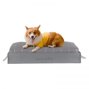 Dhoby dreamcastle dog bed