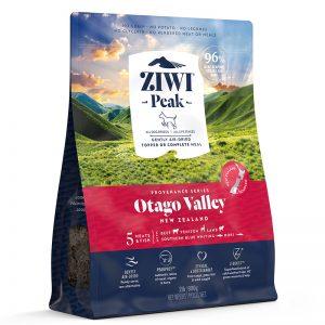 Dog Air-dried Otago Valley 900g (2oz) (2)- Ziwi - Yappy Pets