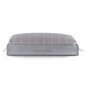 DreamCastle Cooling Dog Bed Felt Frame (5)