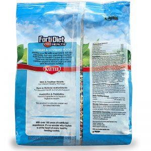 Forti-Diet Pro Health ConureLovebird - Kaytee - Rein Biotech (3)