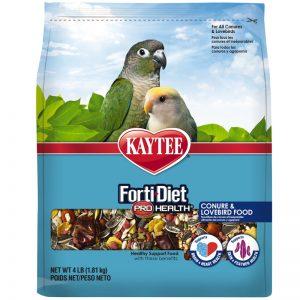 Forti-Diet Pro Health ConureLovebird - Kaytee - Rein Biotech