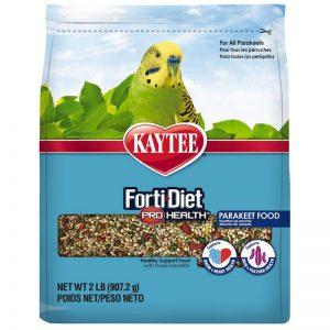 Forti-Diet Pro Health Parakeet (1)- Kaytee - Rein Biotech (3)