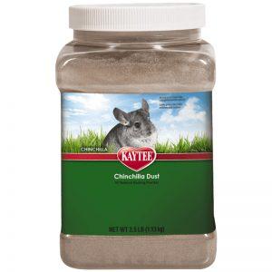 Kaytee Chinchilla Dust - Kaytee - Rein Biotech