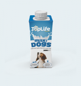 TopLife Formula Dog Milk