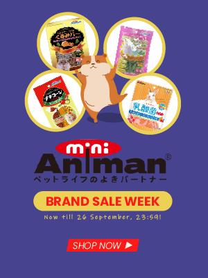 Clubpets Brand Sale Week | Mini-Animan
