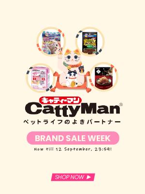 Cattyman | E-Store Promotion