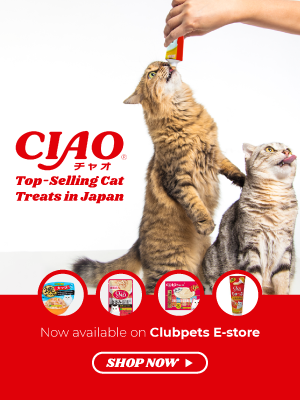 Ciao | Clubpets E-Store