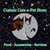Cosmic Cats e-Pet Store
