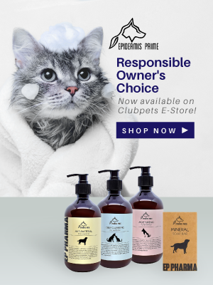 Epidermis Prime | Clubpets E-Store