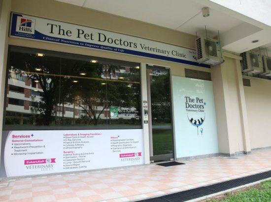 The Pet Doctors Veterinary Clinic