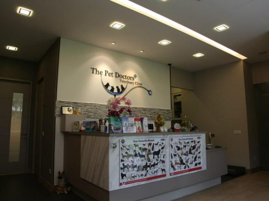The Pet Doctors Veterinary Clinic
